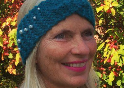 Stirnband – ein Muss in diesem Winter